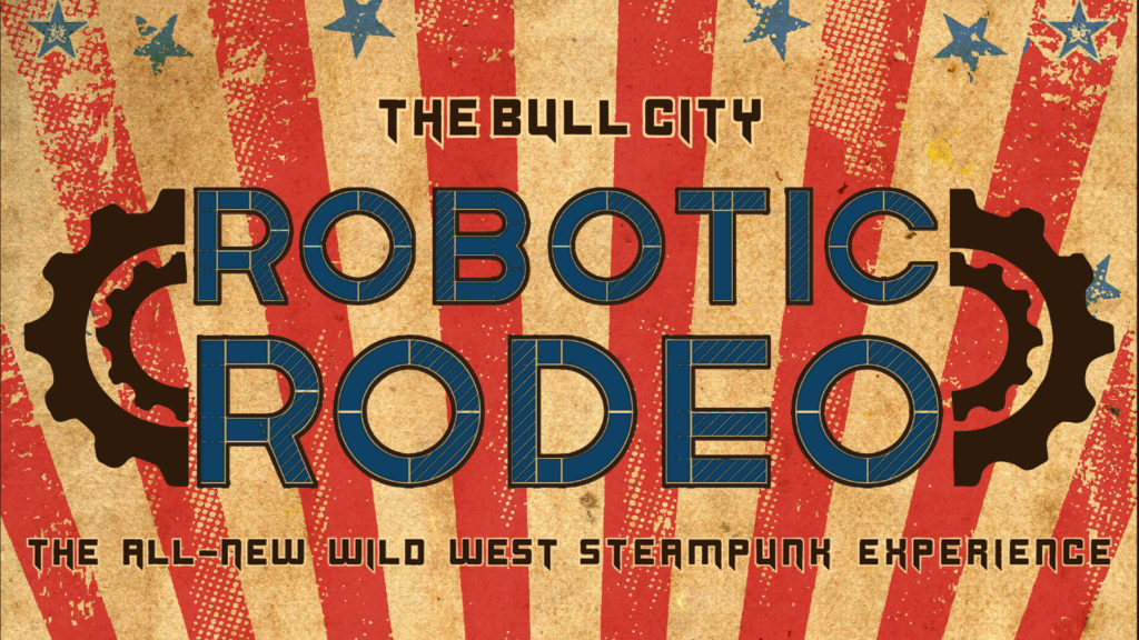 Bull City Robotic Rodeo Festival Of Legends